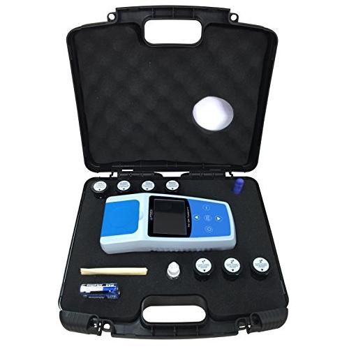 Turbidimetro TN400-2